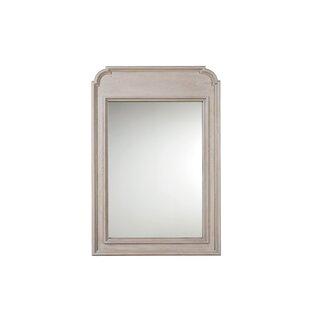 Turney Arched Dresser Mirror