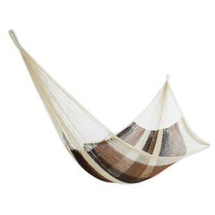 Novica Fair Trade Hammock