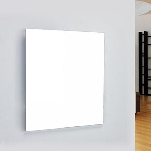 Reflection? Framed Bathroom Wall Mirror by Eviva