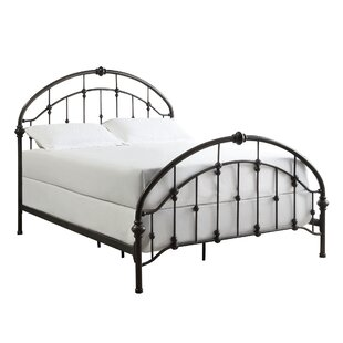 Ackerman Standard Bed