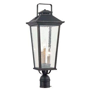 Laclede 1-Light Lantern Head by Gracie Oaks