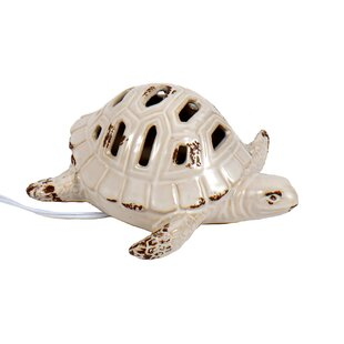 DEI Sea Turtle Plug In Night Light