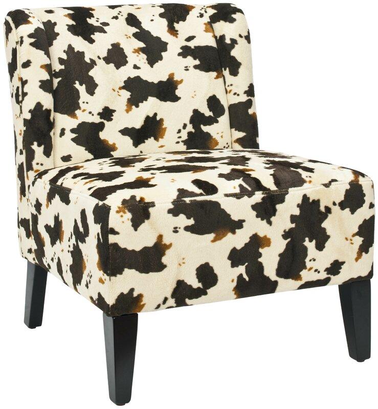 parker slipper chair