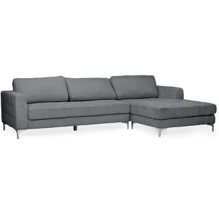 Arista Right Hand Facing Sectional by Brayden Studio SKU:BE592244 Buy
