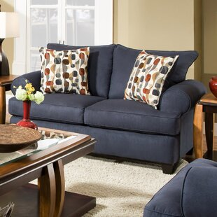 Inexpensive William Loveseat by Chelsea Home Reviews (2019) & Buyer's Guide