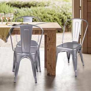 Braeden Dining Chair (Set of 2) (Set of 2) by 17 Stories