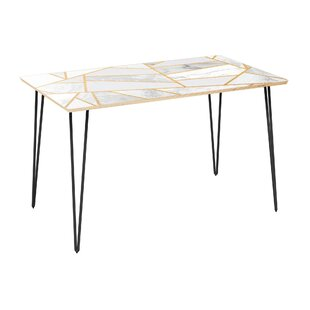 Gutshall Dining Table by Wrought Studio Cheap