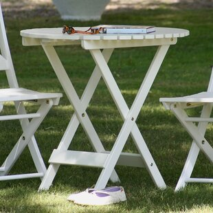 Bistro Table By Brambly Cottage