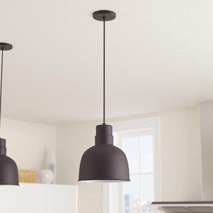 Andover Mills Fitzhugh 1-Light Kitchen Inverted Pendant