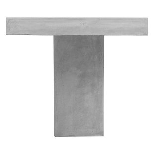 Concrete Dining Table By Sol 72 Outdoor