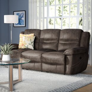 Mae Reclining Sofa by Latitude Run Wonderful