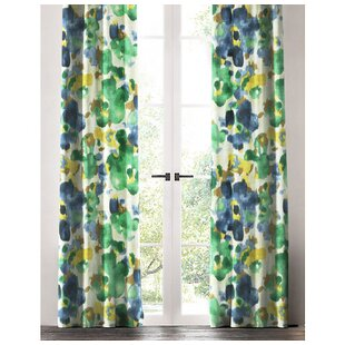 104 Inch Length Curtains