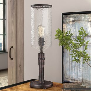 Sunset Crater 26 Table Lamp