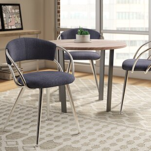 Fairhaven Upholstered Dining Chair by Zipcode Design Great Reviews