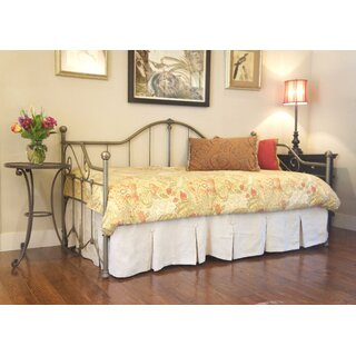 Westbury Twin Daybed by Benicia Foundry and Iron Works SKU:AD702870 Buy
