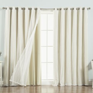 Search Results For Tulle Curtains