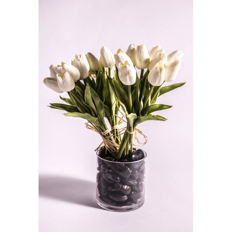World Menagerie Sorenson Pebble Stone Vase Filler Wayfair
