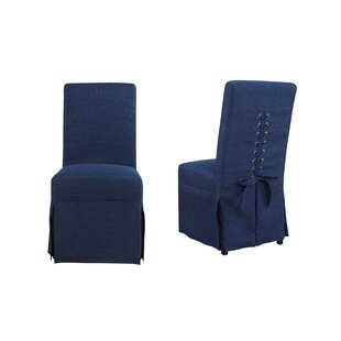 Benton Upholstered Dining Chair Set Of 2