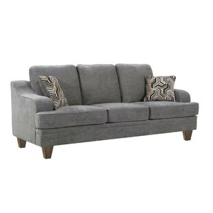 Savings Mersey Sofa by Brayden Studio Reviews (2019) & Buyer's Guide