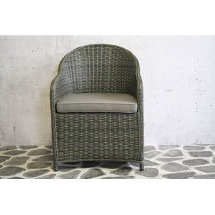 Upholstered Dining Chair (Set Of 2) By Sol 72 Outdoor