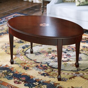 Darby Home Co Corinne Coffee Table