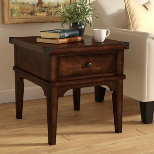 Hebbville End Table