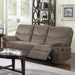 Farrah Reclining Sofa by Wildon Home ?