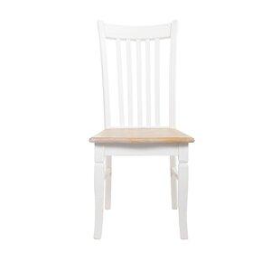 Delozier Dining Chair By Fleur De Lis Living