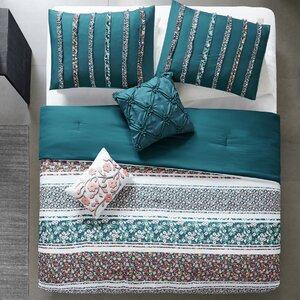 Kenesha Comforter Set