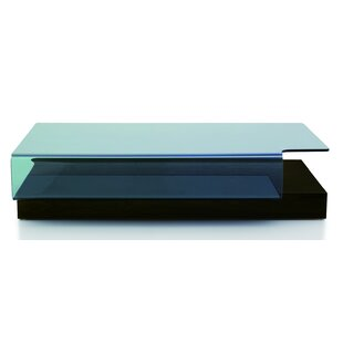 Look for Tracey Coffee Table By Orren Ellis