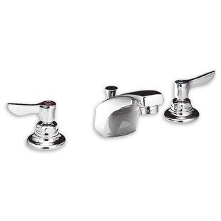 Monterrey Widespread Bathroom Faucet ByAmerican Standard