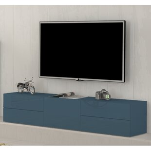 Fischer TV Stand For TVs Up To 75