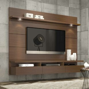 Danley Floating Wall Theater TV Stand