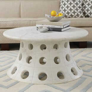 Taper Coffee Table by Global Views Cool