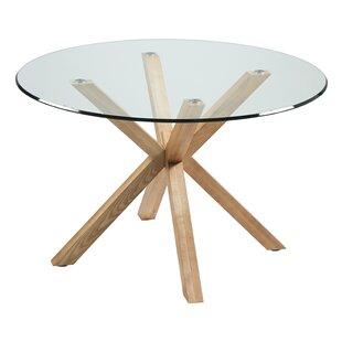 Aylin Dining Table By Wade Logan