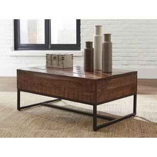 Barnhart Lift Top Coffee Table