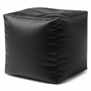 Severine Cube Pouffe By Marlow Home Co.