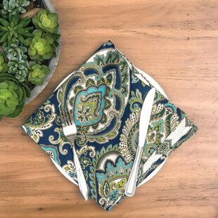 Cotton Quilted Woven Cloth Napkins From 30 Until 11 20 Wayfair Wayfair