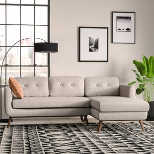 Odyssey Sectional by Langl..