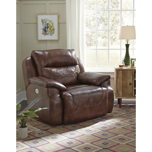 Five Star Power Recliner