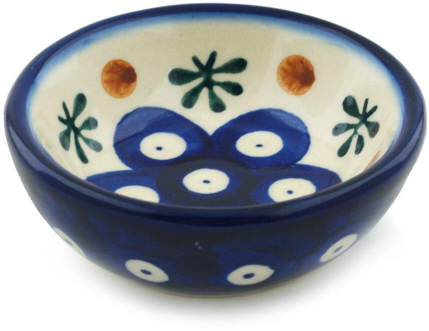 Polmedia 2 Oz Stoneware Dessert Bowl Wayfair