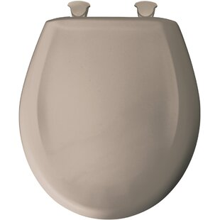 Bemis Elongated Toilet Seat
