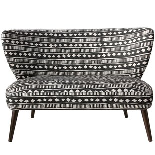 Bondi Settee by World Menagerie Today Sale Only