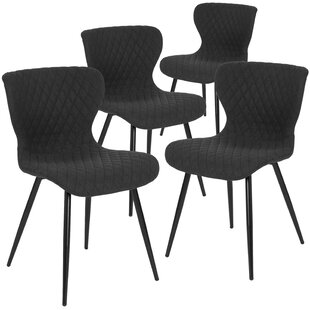 Maggio Upholstered Dining Chair (Set of 4)