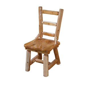 Goettingen Cedar Solid Wood Dining Chair ..
