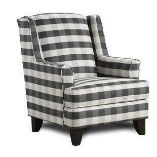 Darby Home Co Etter Wingback Chair