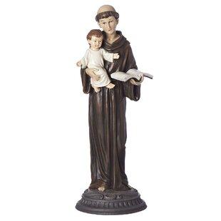 Saint Anthony Wayfair