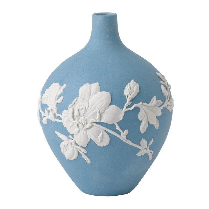 Wedgwood Magnolia Blossom Bud Table Vase Wayfair