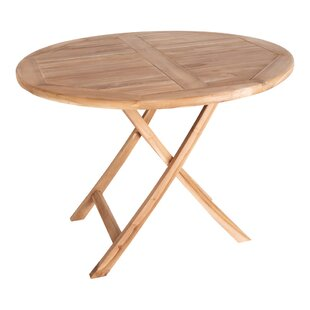 Deatsville Dining Table By Natur Pur