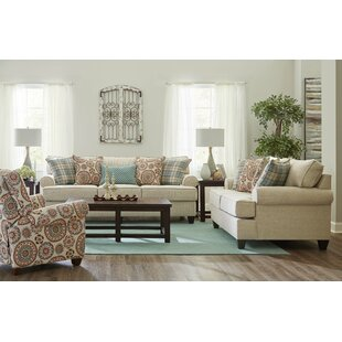 Canyon Configurable Living Room Set by Darby Home Co